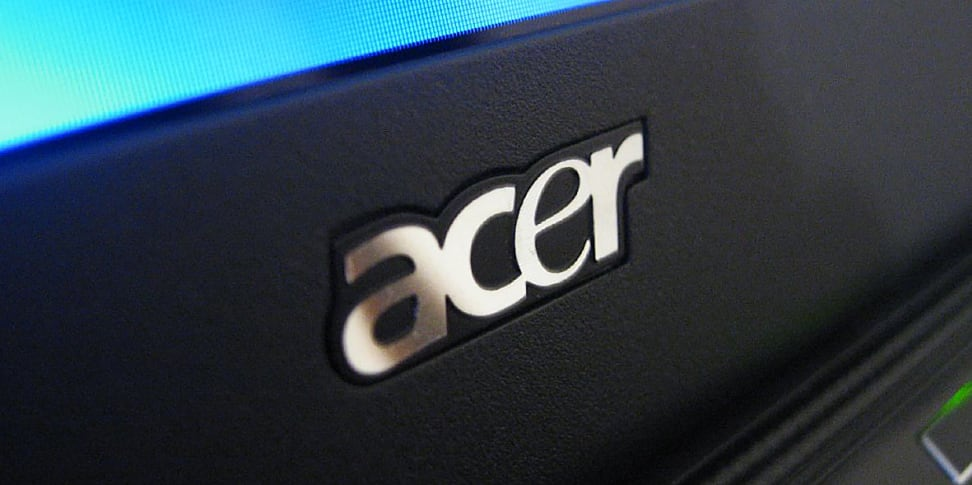 Acer brought out several new travel laptops at CES 2016