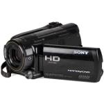 Sony hdr xr520v vanity500