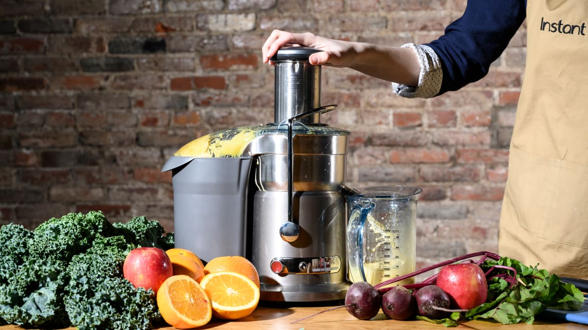 The Best Juicers of 2021 - Reviewed