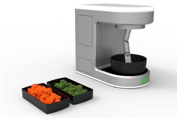 Sereneti Cooki kitchen model