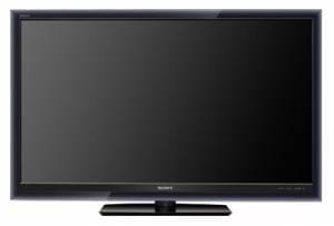 Product Image - Sony Bravia KDL-52W5100