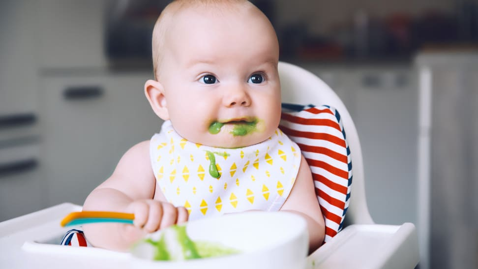 The Best Baby Food Makers Mashers And Mills Of 2020