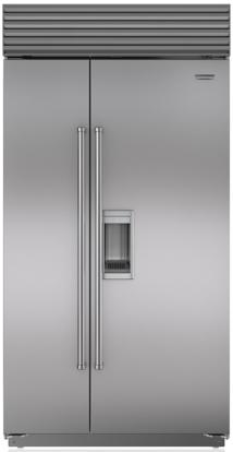 Product Image - Sub-Zero BI-42SD/S