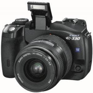 Product Image - Olympus EVOLT E-330