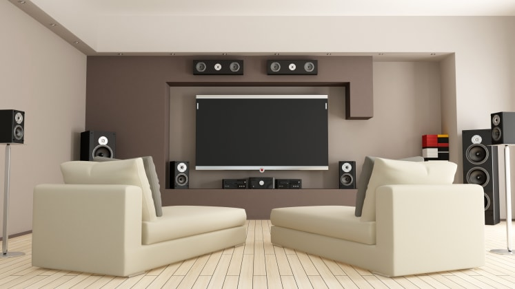 How To Set Up Surround Sound Audio Reviewed Televisions