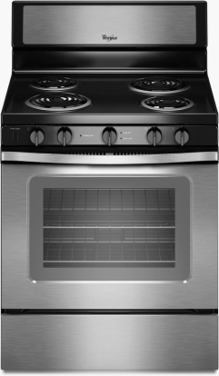 Product Image - Whirlpool WFC340S0ES
