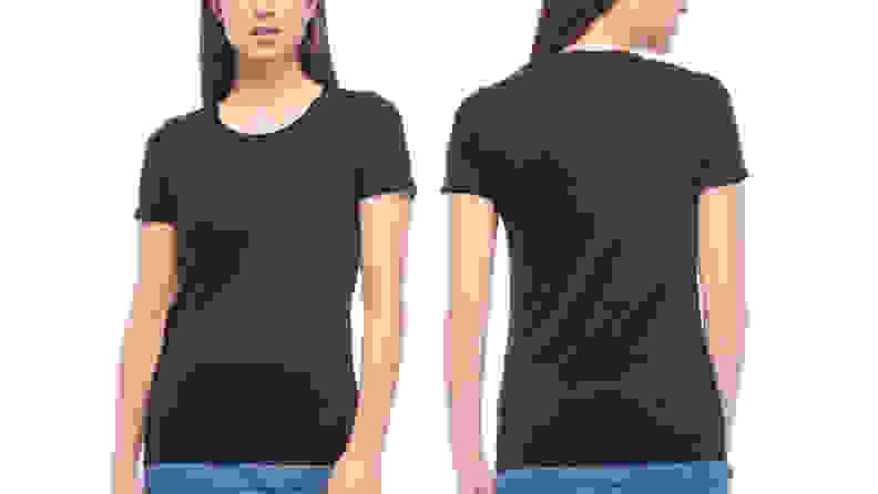 Women's Icebreaker Tech Lite Low Crewe T-Shirt