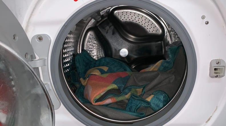 Ruggable Washing Machine