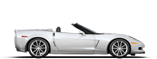 Product Image - 2013 Chevrolet Corvette 427 3LT