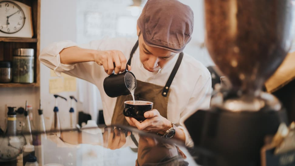 I tried an online espresso class—did it make me a barista?