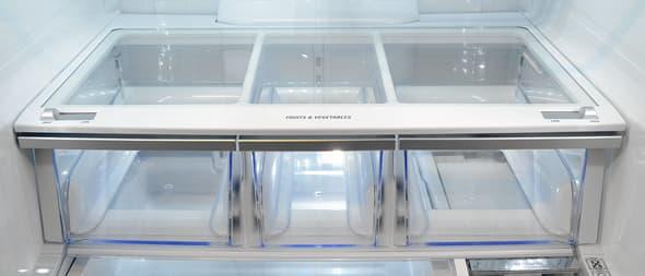 Lg Lfx31935st Blast Chiller Refrigerator Review Reviewed