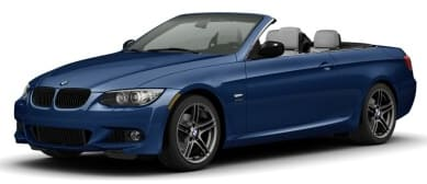 Product Image - 2012 BMW 335is Convertible