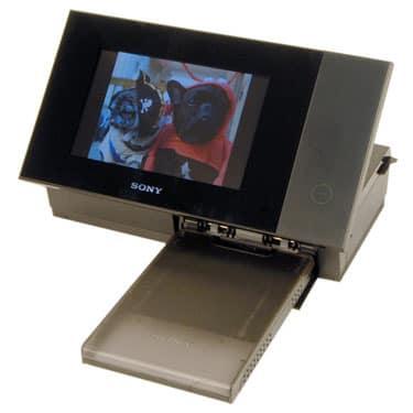 Product Image - Sony DPP-F700