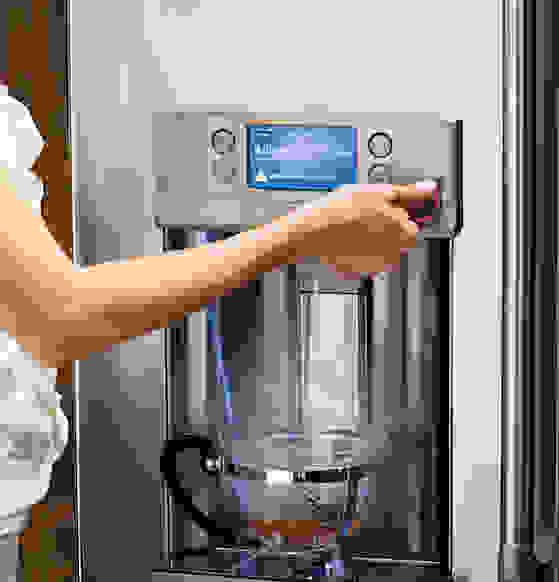 Hot water dispenser close up.jpg