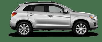Product Image - 2013 Mitsubishi Outlander SE