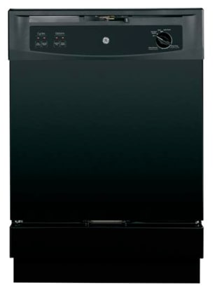 Product Image - GE  Spacemaker GSM2200VBB