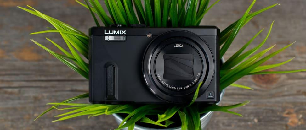 Product Image - Panasonic Lumix DMC-ZS40
