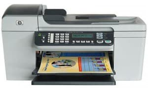 Product Image - HP Officejet 5610