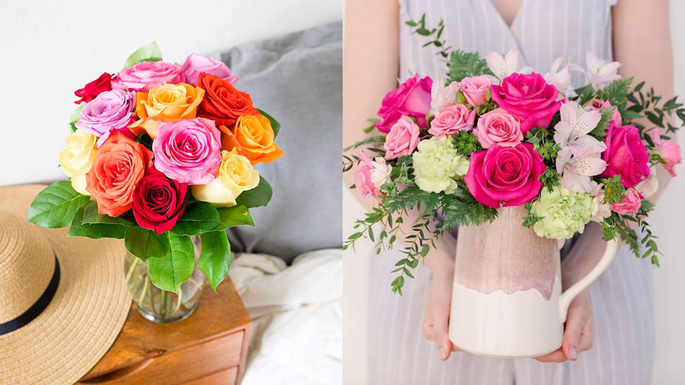 The 10 best places to order flowers online for Mother's Day