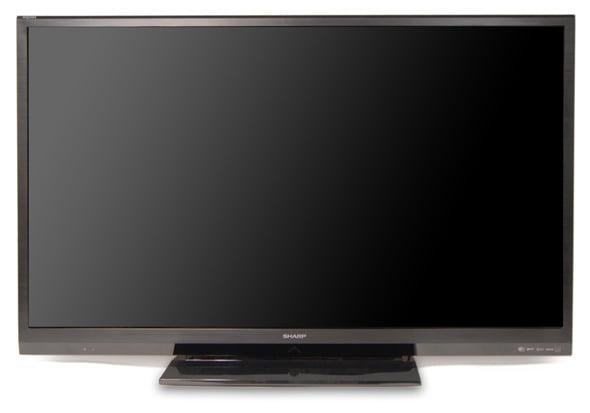 Product Image - Sharp LC-60LE640U