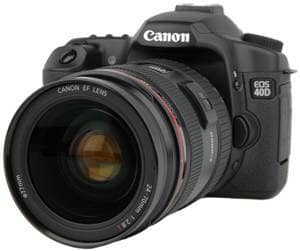 Product Image - Canon EOS 40D