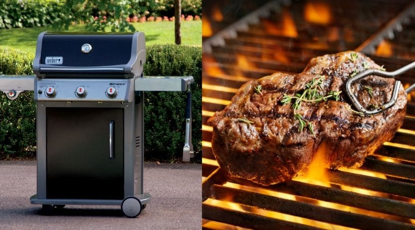 The one thing you should never do when grilling