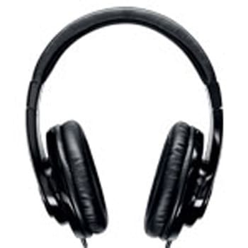 Product Image - Shure SRH 240A