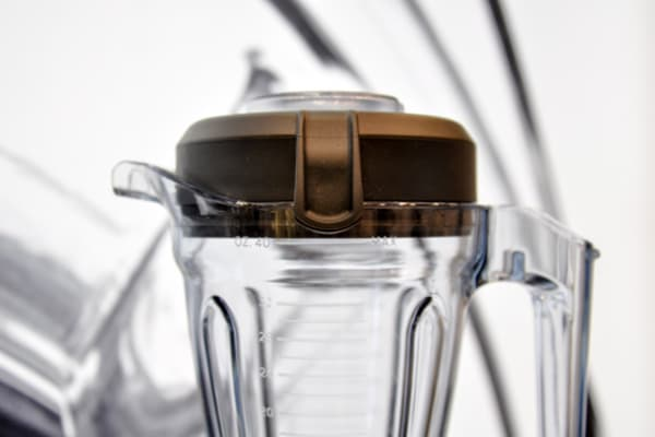 Vitamix S55 personal blender lid