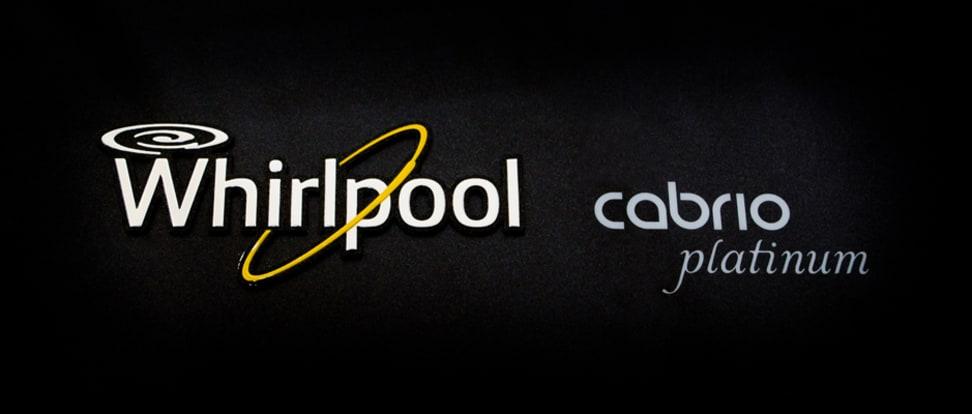 Product Image - Whirlpool Cabrio Platinum WTW8100BW