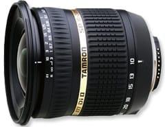 Product Image - Tamron SP 10-24mm f/3.5-4.5 Di II