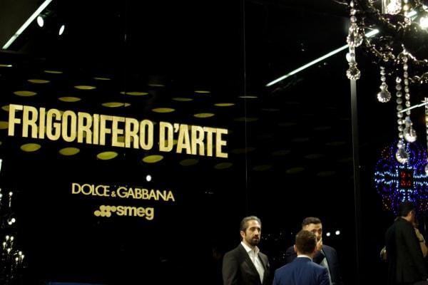Entry to Metropol Milan