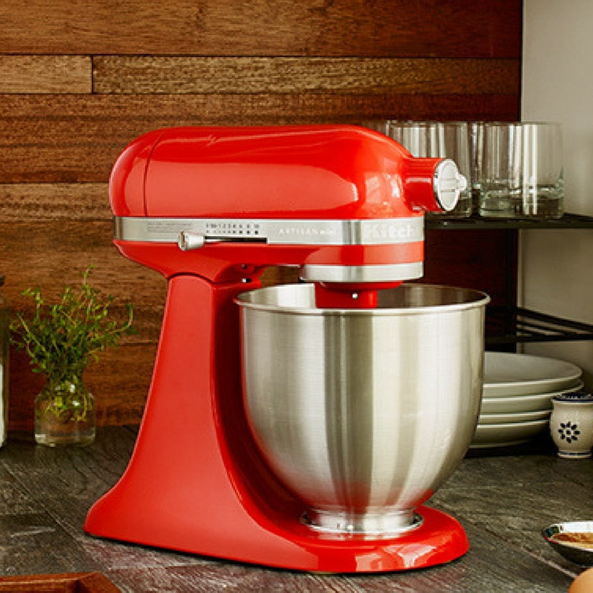 The Best Stand Mixers Of 2019 Reviewed Home Outdoors