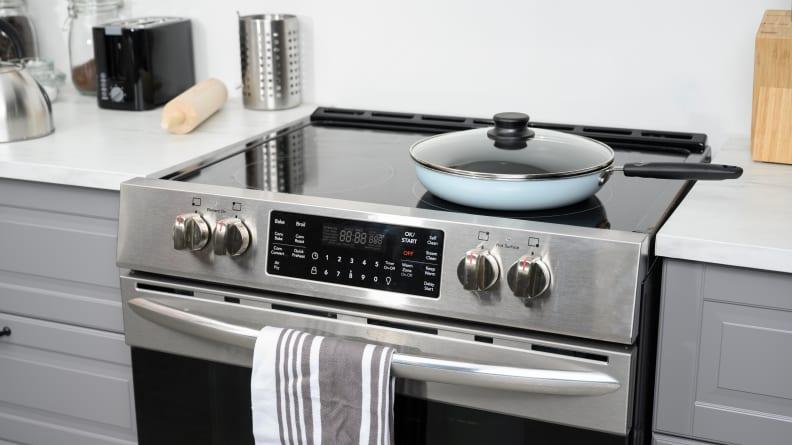 Frigidaire Gallery electric cooktop