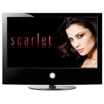 Product Image - LG Scarlet 52LG60