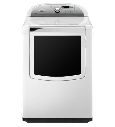 Product Image - Whirlpool Duet WGD8800YW
