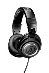 Product Image - Audio-Technica ATH-M50s