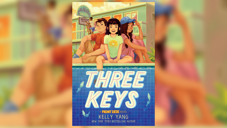 threekeys