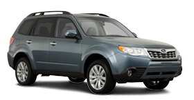 Product Image - 2013 Subaru Forester 2.5X Limited