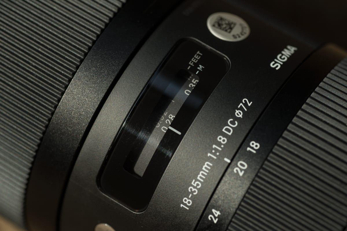 Sigma Announces 24-35mm f/2 DG HSM Full-Frame Lens - Reviewed.com Lenses