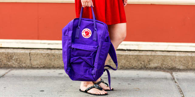 Fjallraven-Kanken-backpack-