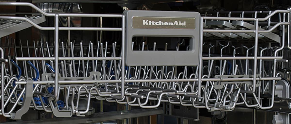 Kitchen Aid Dishwater