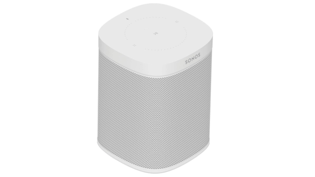 Sonos Smart Speakers