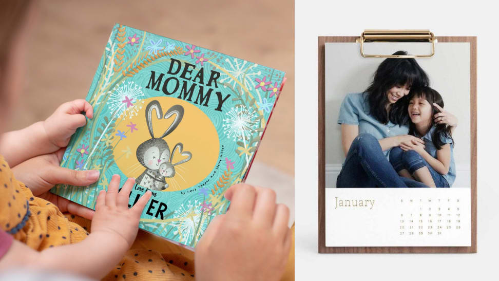 Show your mom that you're thinking of her with these thoughtful gifts.