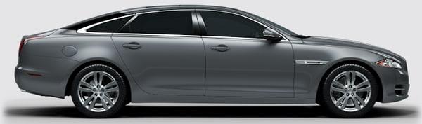 Product Image - 2012 Jaguar XJL Portfolio