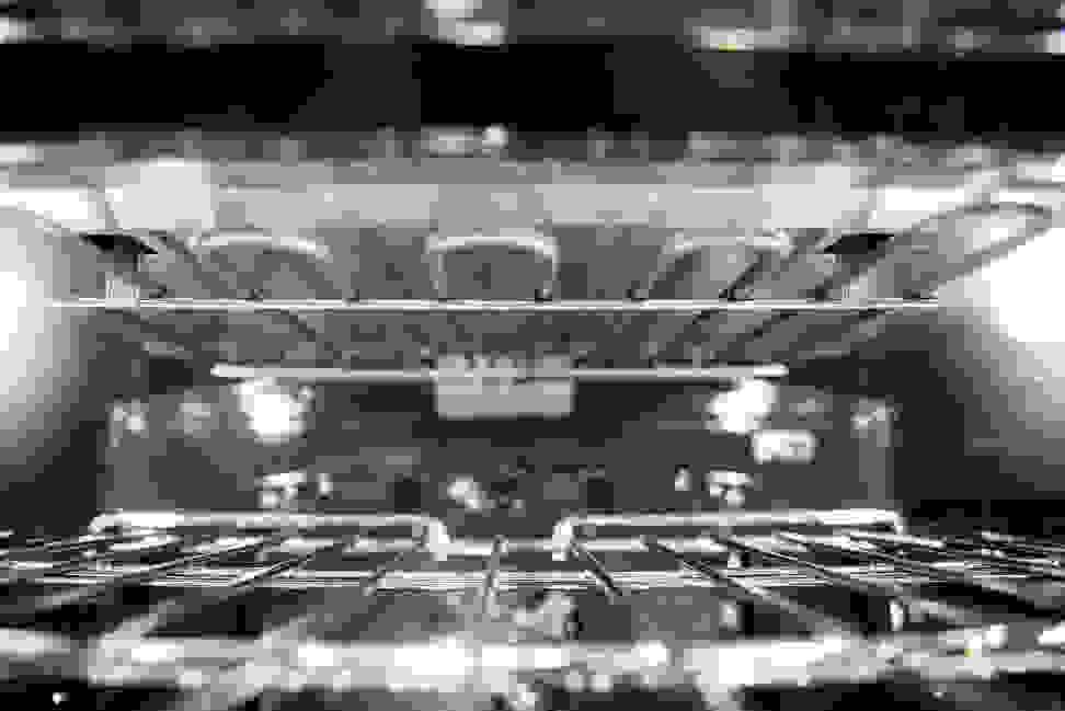 Thermador PODC302J Design Bottom Broiler