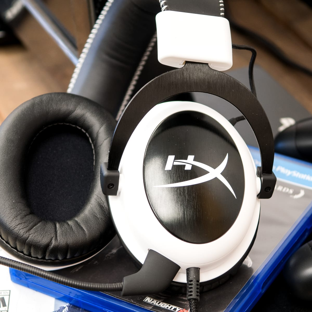The Best PS4 Headphones of 2019 - Reviewed Televisions 355db5ede6