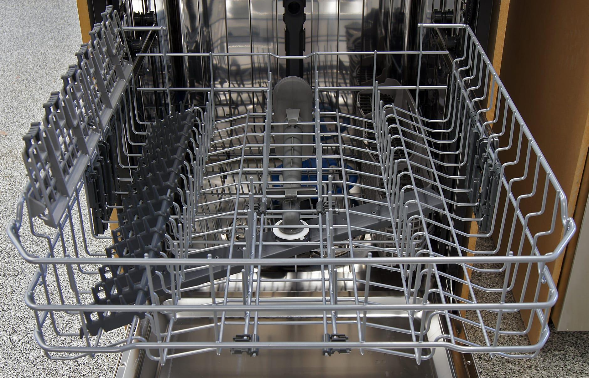 Kitchenaid T Ii Top Control Dishwasher