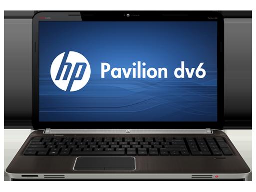 Product Image - HP Pavilion dv6-6c50us