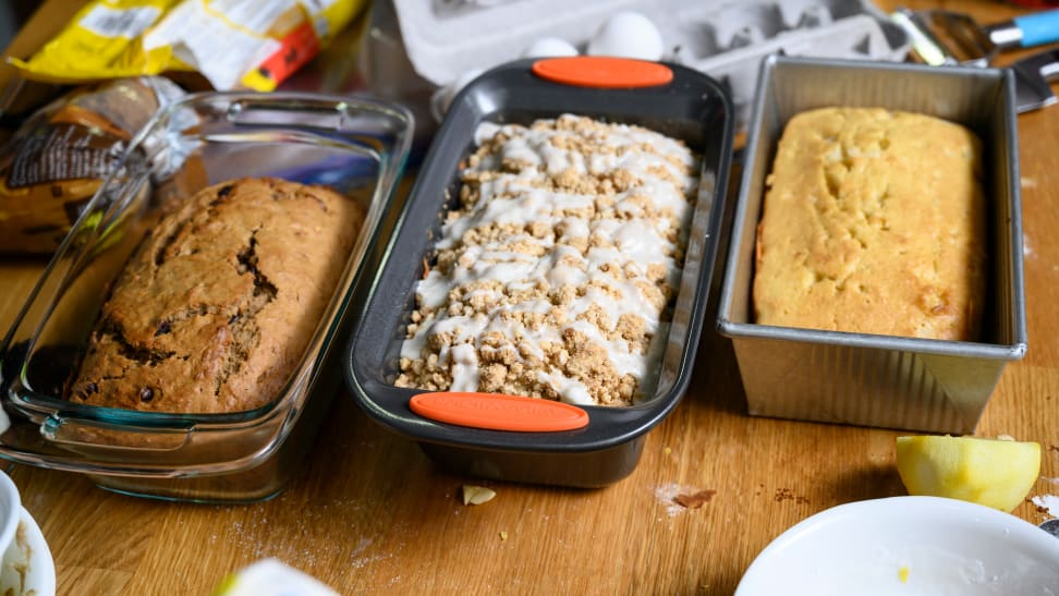 The Best Loaf Pans
