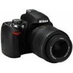 Nikon d60 105456